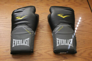 Sparring Gear and Bag Gloves