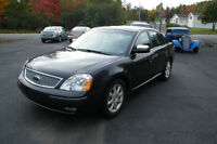 2007 Ford Five Hundred AWD!! REDUCED!!