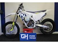 2018 HUSQVARNA FX350 | NEW MODEL IN STOCK NOW!
