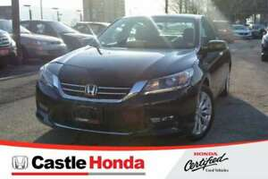 2014 Honda Accord EX-L V6/ EXTRA SET OF TIRES! ACCIDENT FREE!