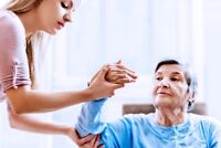 LOOKING FOR PHYSIOTHERAPY ASSISTANT/KINESIOLOGIST