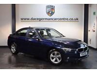 2012 12 BMW 3 SERIES 2.0 320D EFFICIENTDYNAMICS 4DR AUTO 161 BHP DIESEL