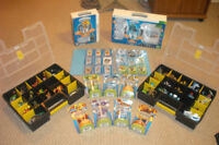 SKYLANDERS FIRST GENERATION COLLECTOR LOT - COMPLETE -