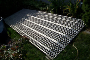 Heavy Duty Aluminum RAMP