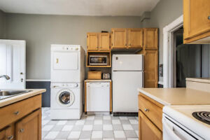Apartment Washer and Dryer ( Used)