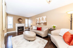 BREATHTAKING 3 BR HOME IN PRIME BROOKLIN (WHITBY) FOR SALE!
