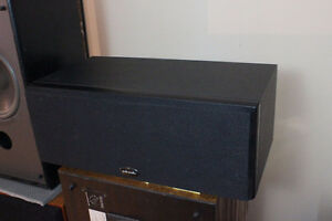 Polk Audio CS245 Center Channel Speaker