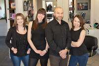 Junior Stylist needed ASAP for a growing salon