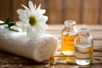 Best Offer>>Aromatherapy>>30 Min/$ 45>>Call: 905-232-8189!!