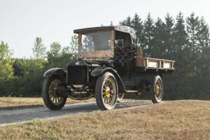 1916 GMC 1TON TRUCK......ONE OF A KIND