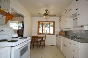 Affordable 3-Bedroom Home or Vacation Cabin in Horsefly Village Williams Lake Cariboo Area image 1