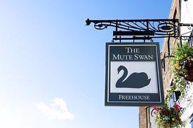 Chef de Partie at The Mute Swan in Hampton Court