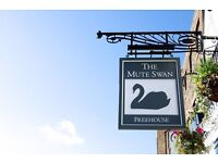 Chef de Partie at The Mute Swan in Hampton Court