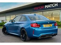 2019 BMW M2 M2 COMPETITION AUTO Coupe Petrol Automatic