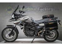 2012 62 BMW F800GS - NATIONWIDE DELIVERY AVAILABLE