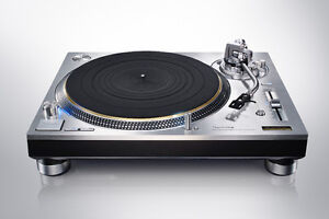 Turntable record player wanted