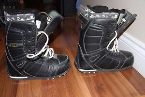 HEAD 1.70 Snowboarding boots