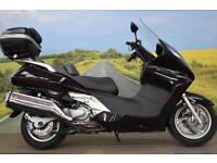 Honda Silver Wing **Centre Stand, Top Box, Combined ABS**