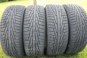 Hercules Avalancher snow tires for sale