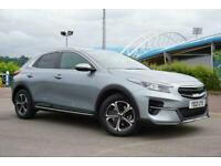 2021 Kia Xceed 1.6 GDi PHEV 3 5dr DCT Hatchback Auto Hatchback Petrol/Electric H