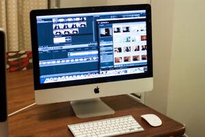 iMac desktop Late 2012 27 inch