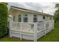 Lissett Utopia Lodge for private sale at Foxhunter Park, nr Ramsgate, Kent