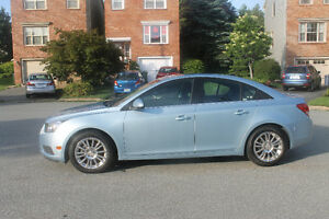 2011 Chevrolet Cruze Sedan *REDUCED*
