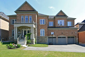 beautiful executive house on creditview rd brampton