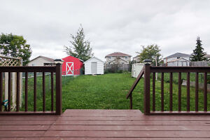 ~Perfect starter home with plenty of parking room~ Kingston Kingston Area image 9