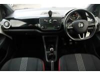 2014 Skoda Citigo 1.0 MPI Monte Carlo 5dr Hatchback Petrol Manual