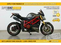 2020 14 DUCATI STREETFIGHTER S - PART EX YOUR BIKE
