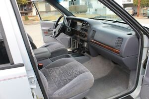 1996 Jeep Grand Cherokee LARADO Wagon