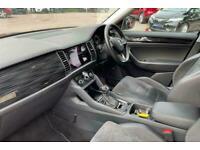 2017 Skoda Kodiaq Se L Tdi Scr S-A Automatic Diesel Automatic