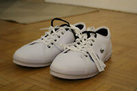 Brand New Lacoste Shoes Man / Souliers Lacoste Neufs Homme