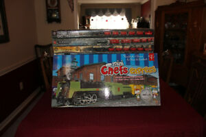 President's Choice Mini Chef's Express Train Set #10 | 2005