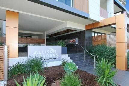 Spacious Apartment for Rent in Essendon with Park View Unit 218