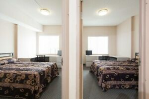 Weekly & Monthly Summer Accommodation