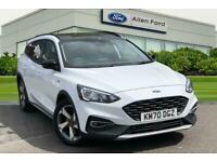 2020 Ford FOCUS ACTIVE 1.5 EcoBoost 150 Active 5dr Estate Petrol Manual