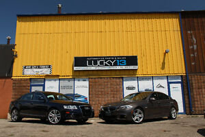 Audi B7 A4 LEFT doors 2006 2007 2008 Oakville / Halton Region Toronto (GTA) image 3