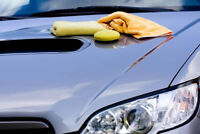 EXPERIENCED CAR DETAILING!!