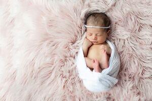 ~~ Beautiful IN HOME Newborn Photography ~~ London Ontario image 7