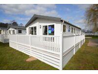 Cheapest Luxury Lodge in Devon!! Nr Paignton, Torquay, Brixham