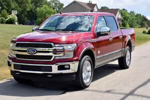 OE STYLE FENDER FLARE FOR FORD F-150