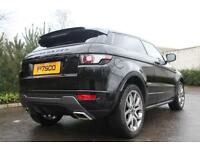 2012 Land Rover Range Rover Evoque 2.2SD4 Dynamic