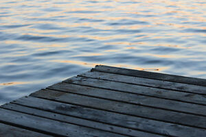 Looking for a waterfront property rental on a year lease