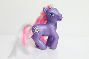 My little pony collection -Swap/Trade (Generation 3)