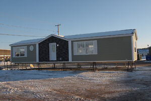 New Labrador Mini Homes.