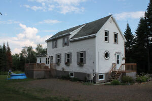 Reduced House For Sale Perth-Andover