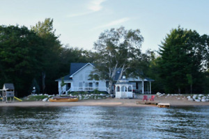 PRISTINE SAND BEACH - 87 POINTE LOUISE DR
