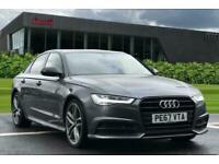 2017 Audi A6 Black Edition 2.0 TDI ultra 190 PS S tronic Auto Saloon Diesel Aut